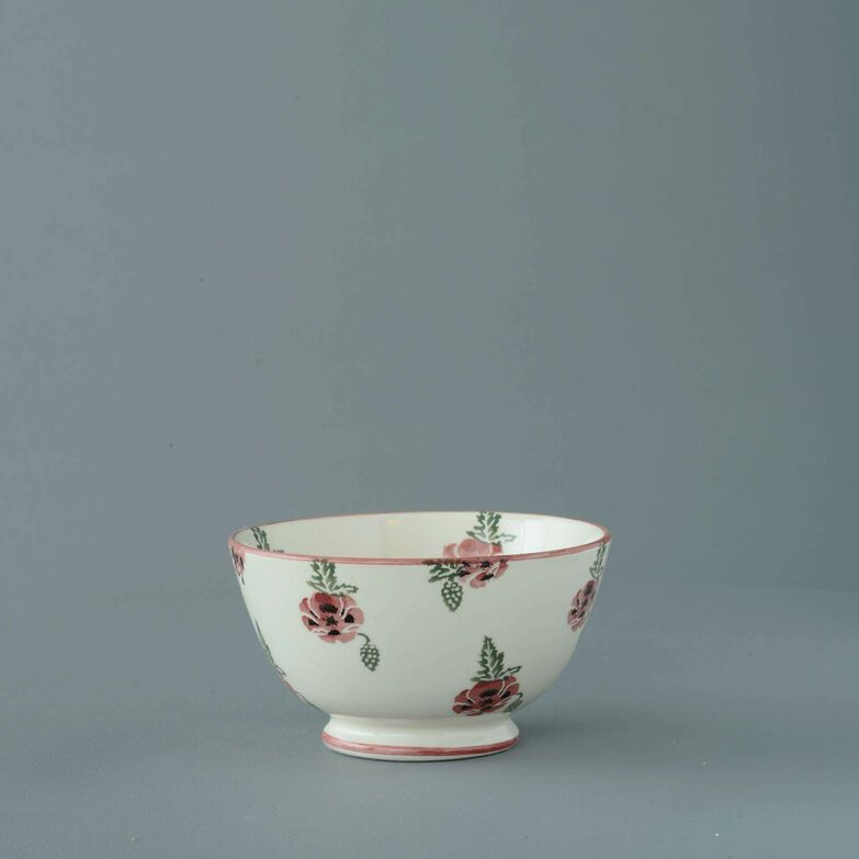 Bowl Small Poppy