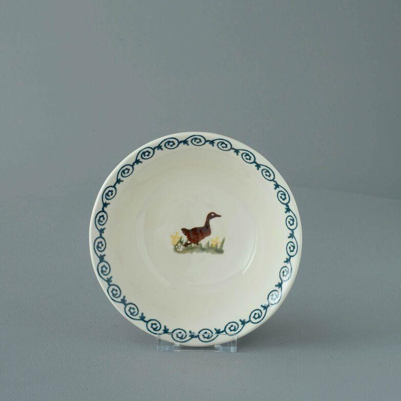 Bowl Baby Duck