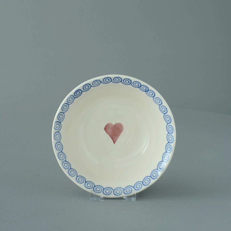 Bowl Baby Heart