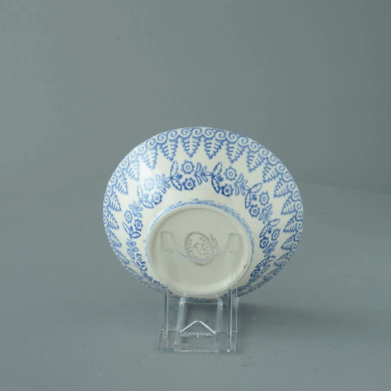 Bowl Baby Lacey Blue