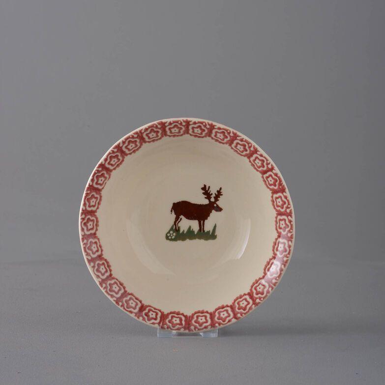 Bowl Baby Reindeer