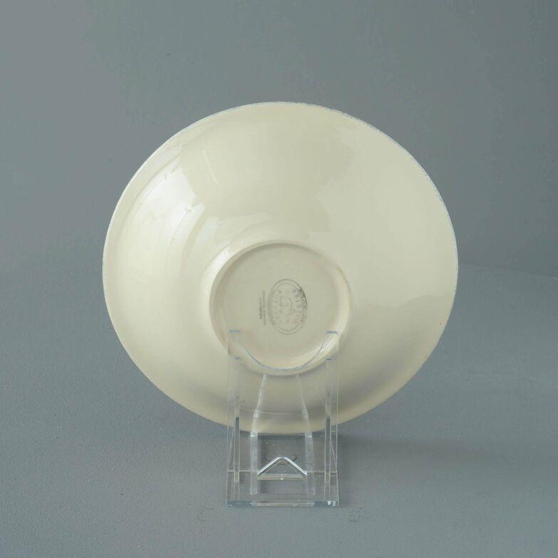 Bowl Porridge Size Cornflower