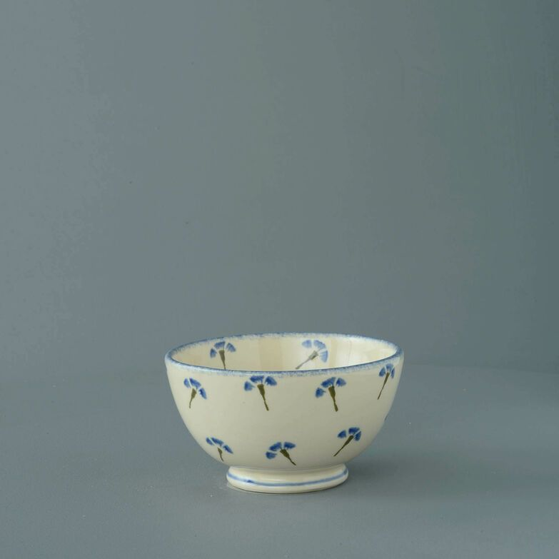 Bowl Cereal Size Cornflower