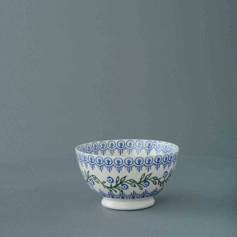 Bowl Cereal Size Floral Garland