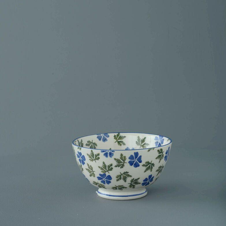 Bowl Cereal Size Geranium