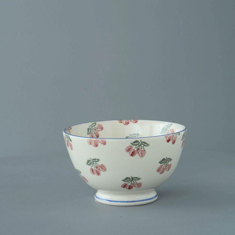 Bowl Soup Size Cherry