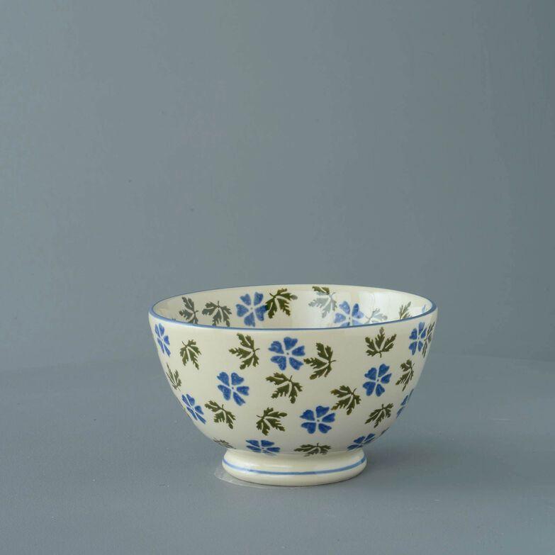 Bowl Soup Size Geranium