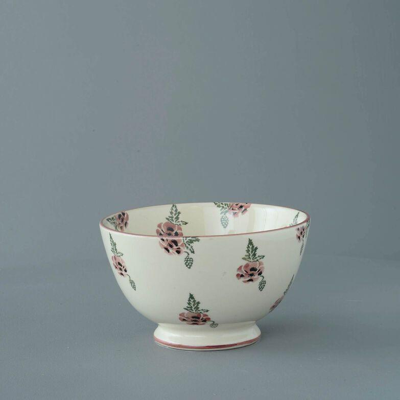 Bowl Soup Size Poppy
