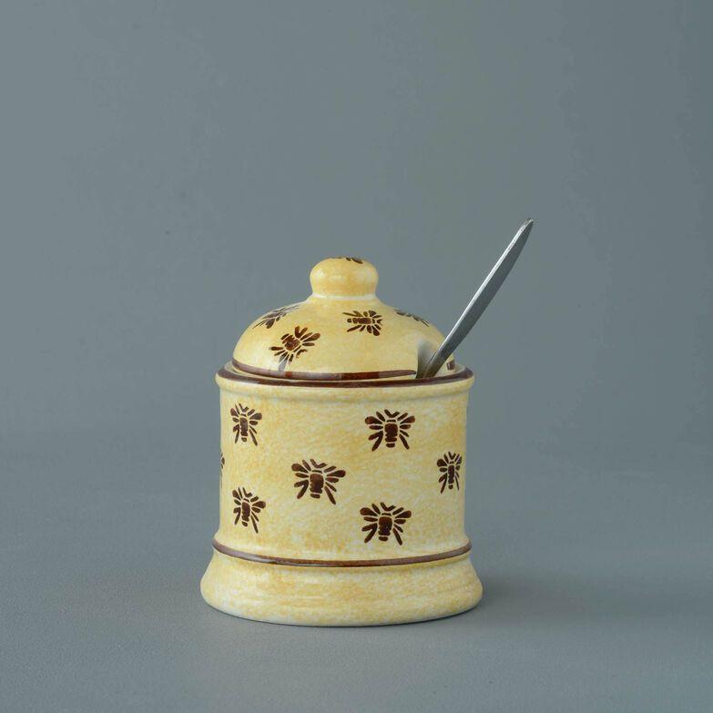 Jam Pot Small Bee