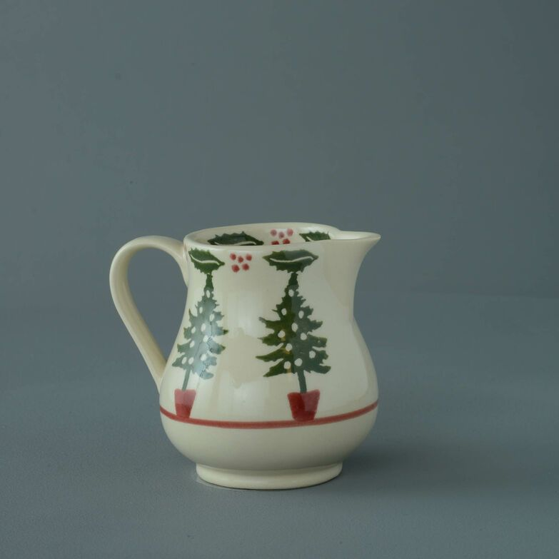 Jug Tiny Christmas Tree