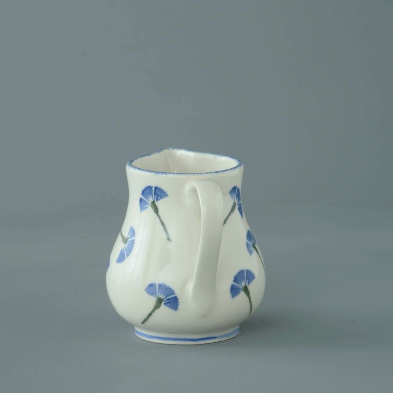 Jug Tiny Cornflower