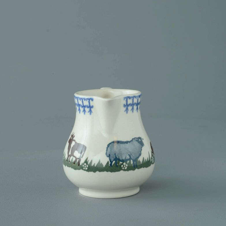 Jug Tiny Farm Animal