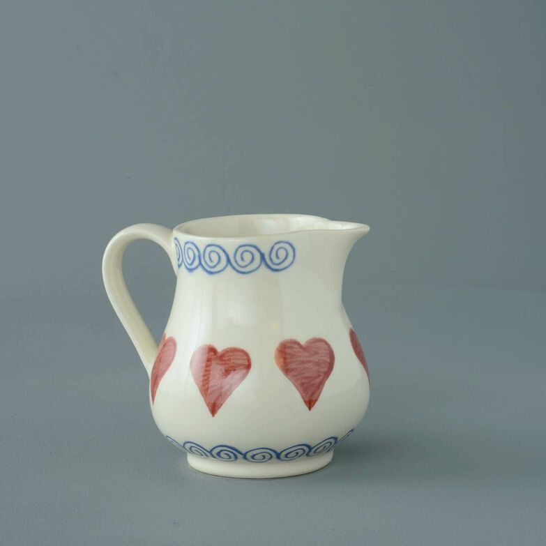 Jug Tiny Heart