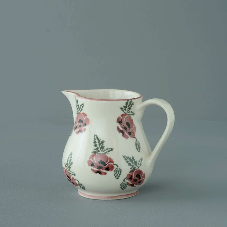 Jug Tiny Poppy