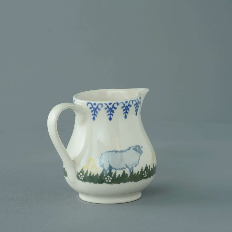 Jug Tiny Sheep