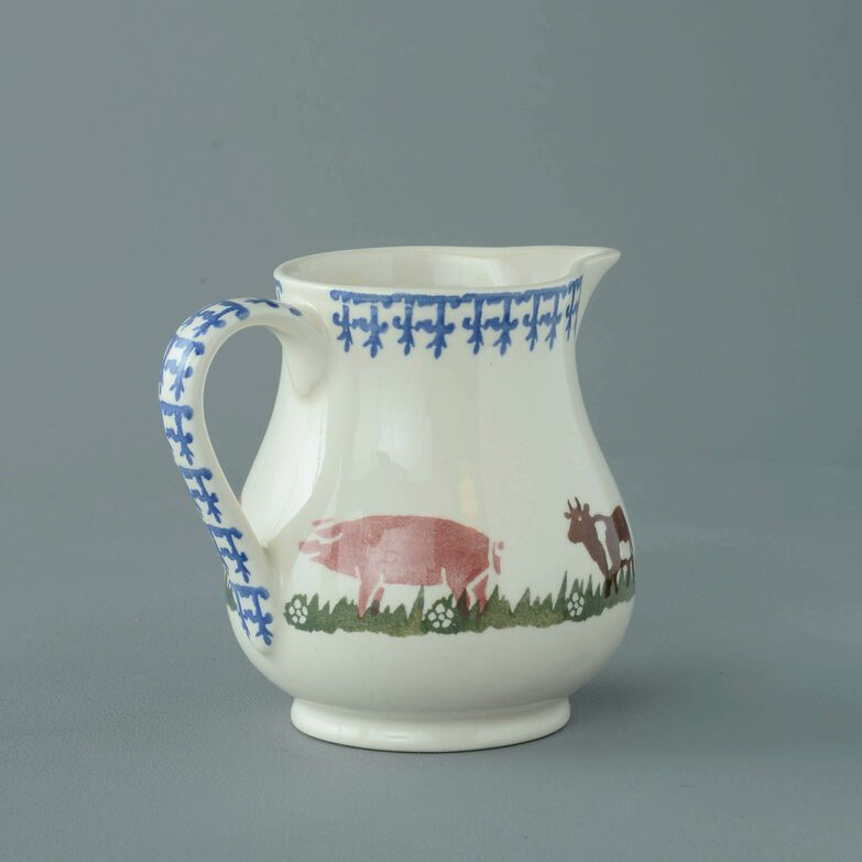 Jug Medium Farm Animal