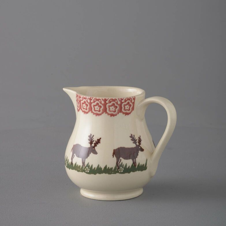 Jug Medium Reindeer
