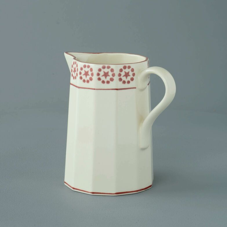 Dufort jug Medium Red Star