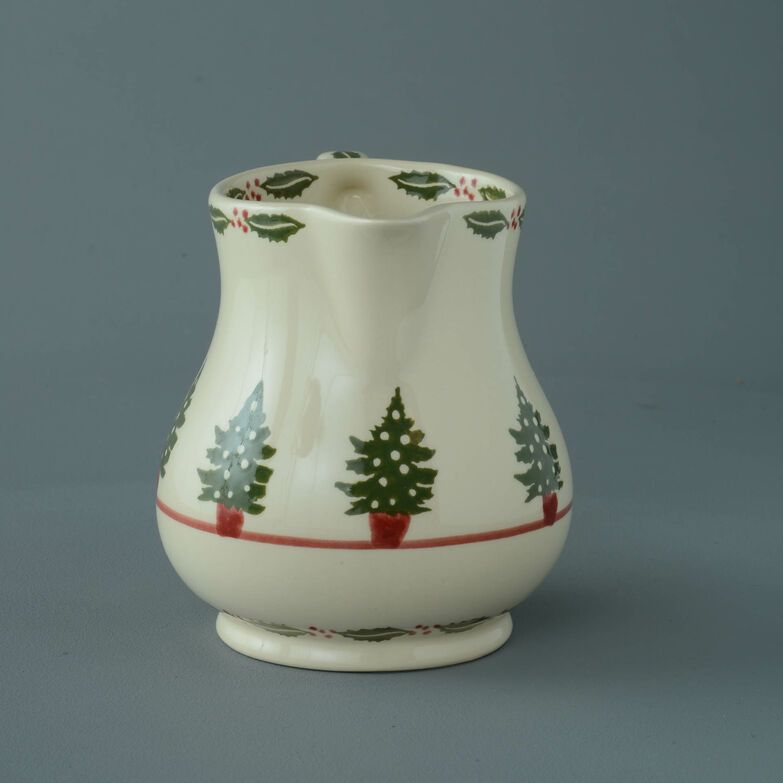 Jug Milk Christmas Tree