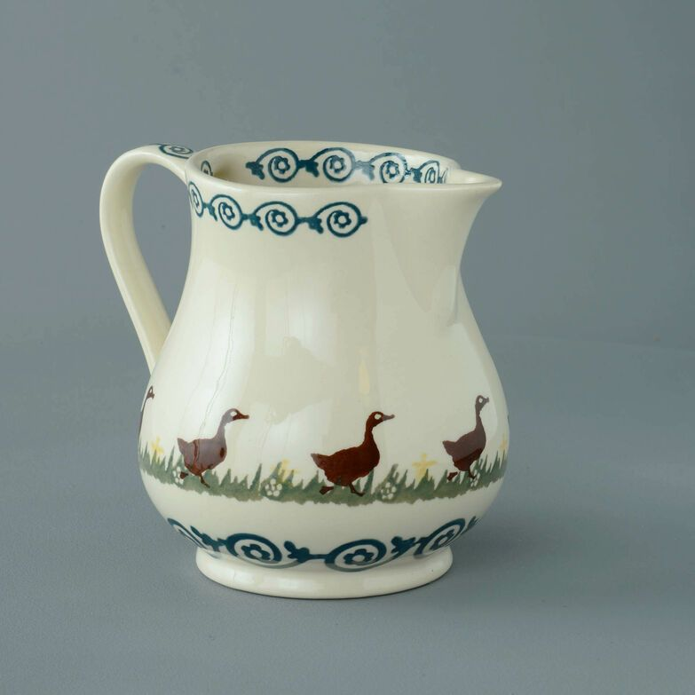 Jug Milk Duck