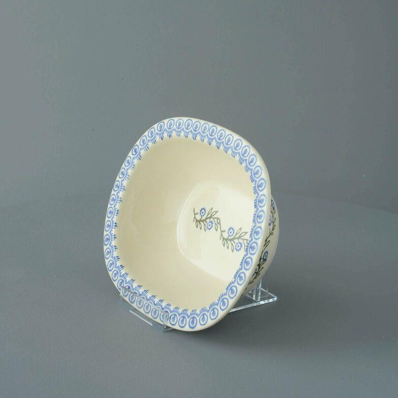 Pie Dish Standard Floral Garland