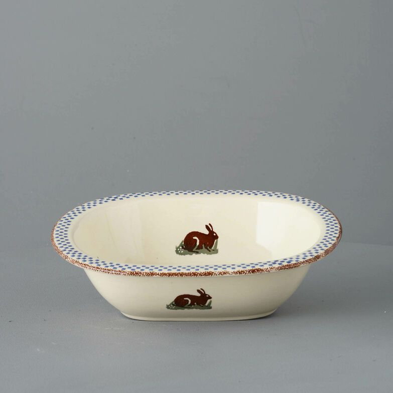 Pie Dish Standard Rabbit
