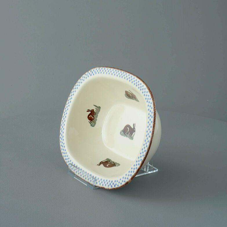 Pie Dish Standard Rabbit