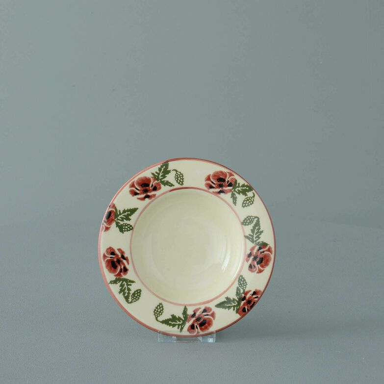 Pickle dish Small Poppy
