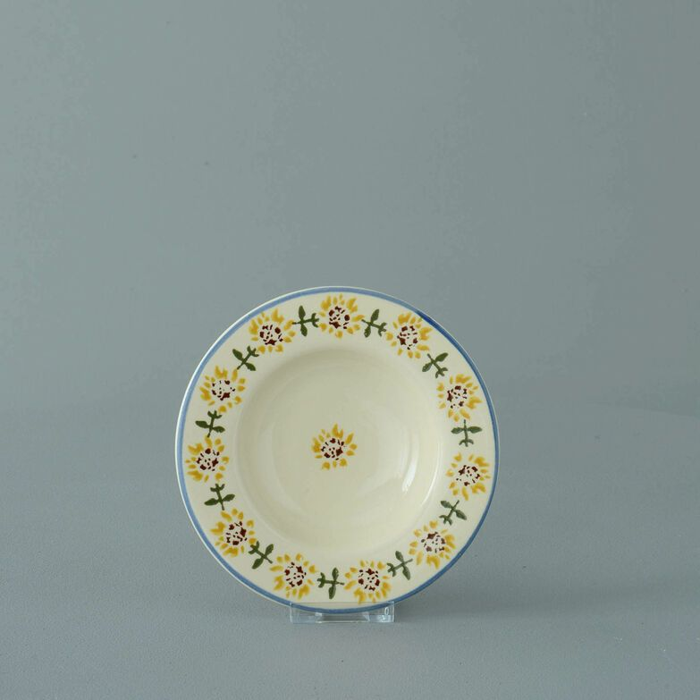 Pickle dish Small Sunflower