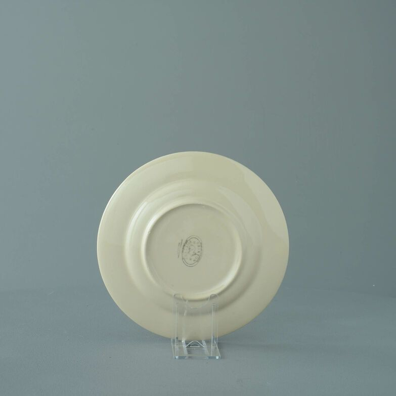 Plate Small Duck