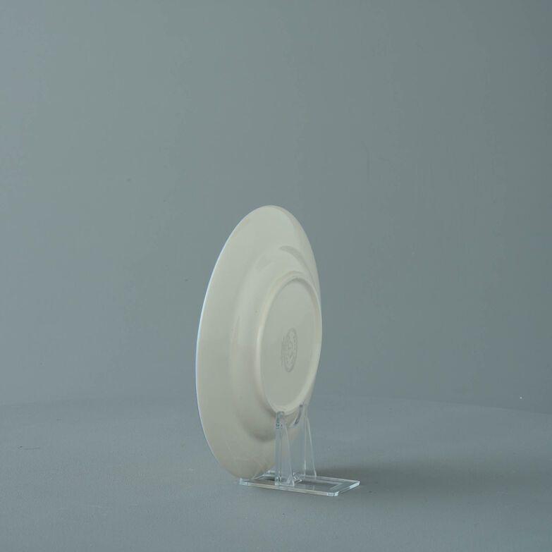 Plate Small Geranium
