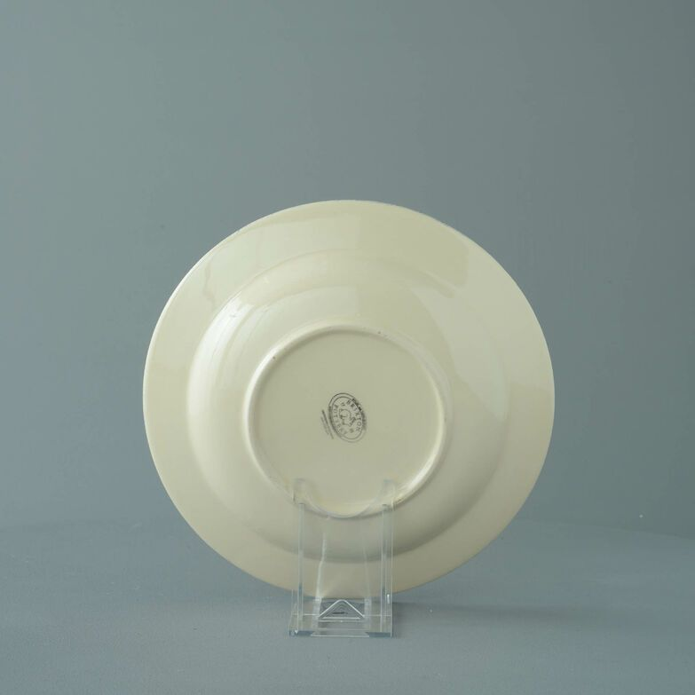 Soup Plate Medium Cornflower