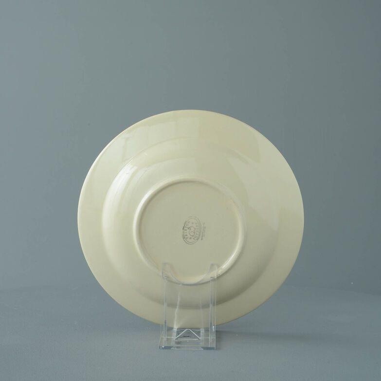 Soup Plate Medium Victorian Floral