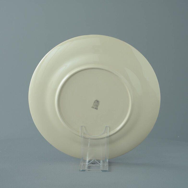 Dufort plate Dinner Size Blue Star