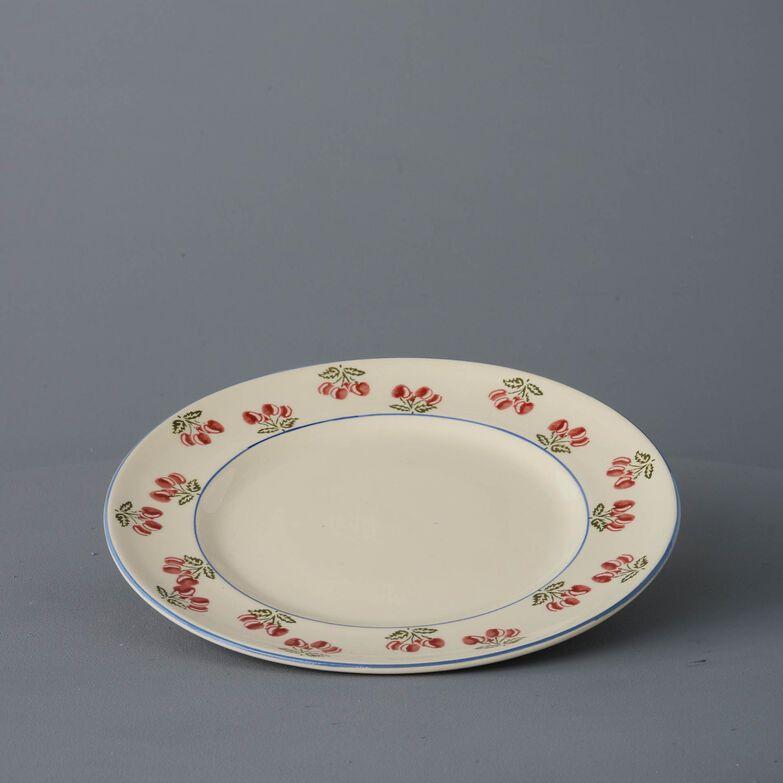 Plate Dinner Size Cherry