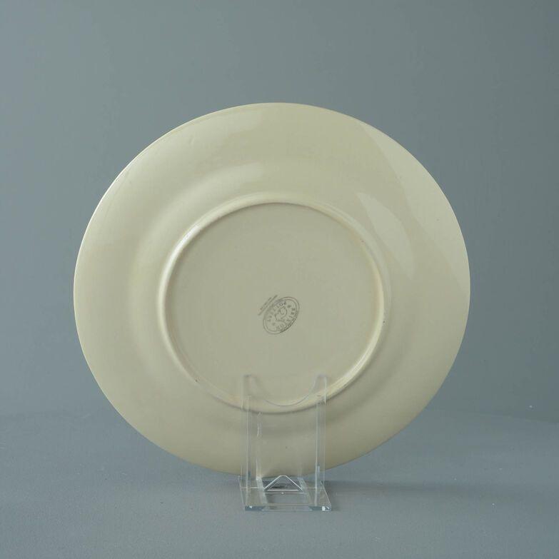 Plate Dinner Size Duck