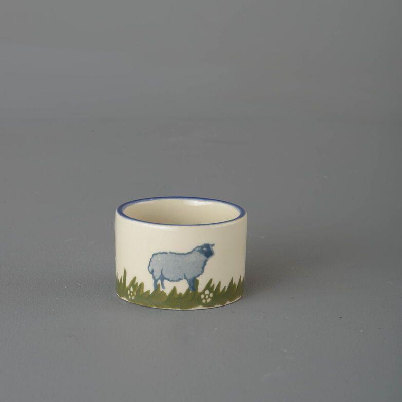 Nighlight holder Small Farm Animal
