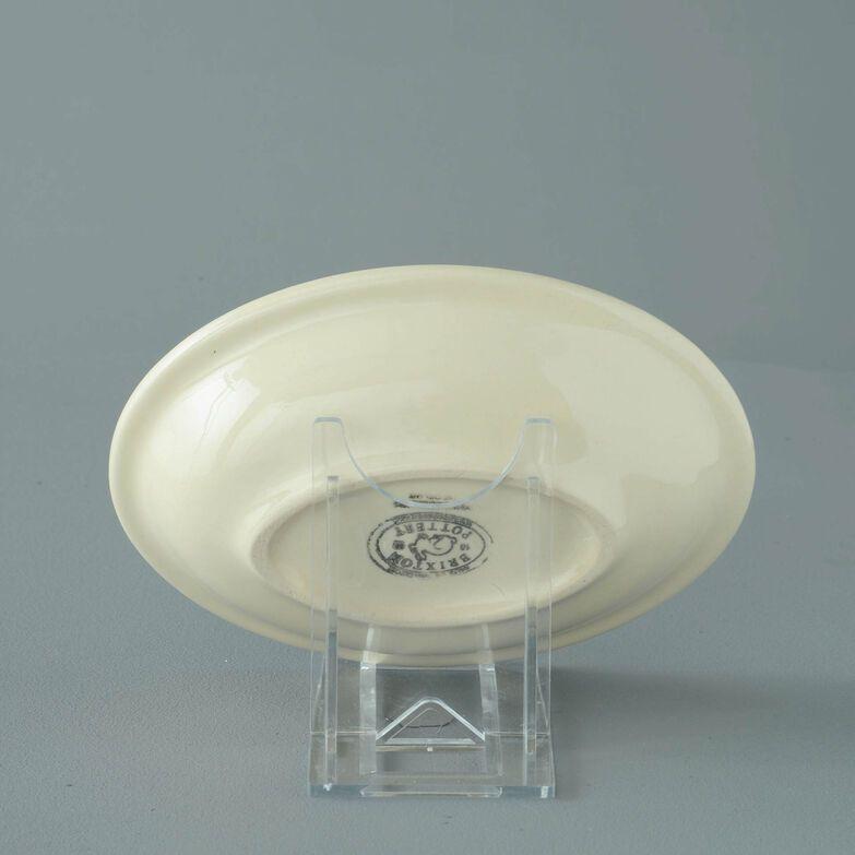 Soap dish oval Small Sea Creature