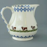 Jug Serving Cow